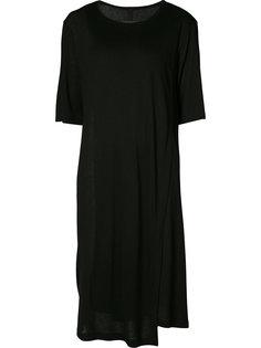 многослойное платье-футболка Forme Dexpression