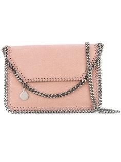 сумка на плечо с цепочной лямкой Stella McCartney