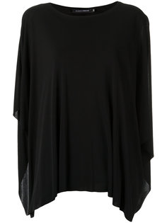 round neck blouse Gloria Coelho