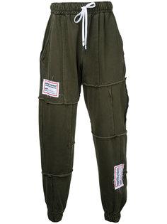спортивные брюки Process Liam Hodges