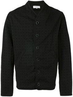 perforated jacket YMC