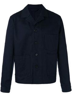 укороченная куртка Acne Studios