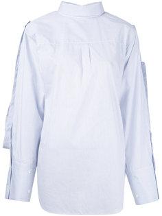рубашка задом наперед Irene