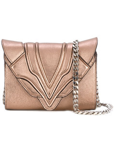 Magic Metal shoulder bag Elena Ghisellini