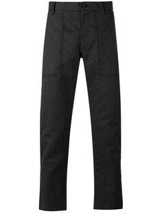 regular trousers Comme Des Garçons Shirt
