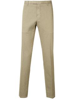 брюки кроя слим Boglioli