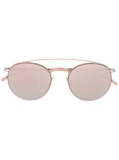 солнцезащитные очки Mykita x Maison Margiela MMESSE006 Mykita