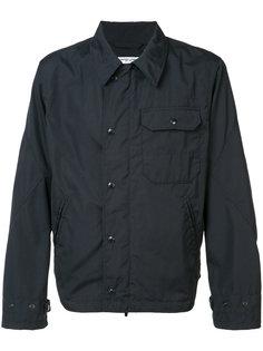 куртка с нагрудным карманом Engineered Garments