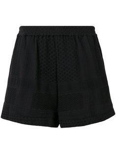 plain shorts  Cecilie Copenhagen