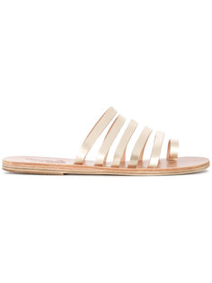 шлепанцы Niki  Ancient Greek Sandals