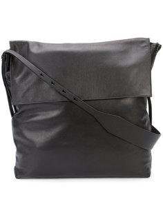 сумка-тоут с откидным клапаном Rick Owens