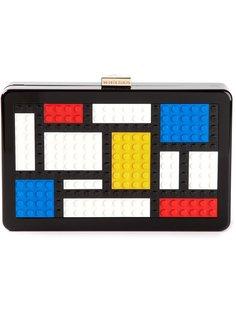 клатч Mondrian Les Petits Joueurs