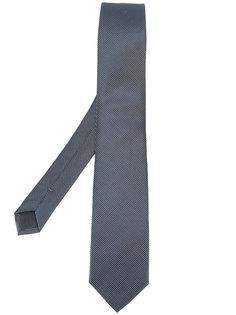 галстук  в горох Boss Hugo Boss