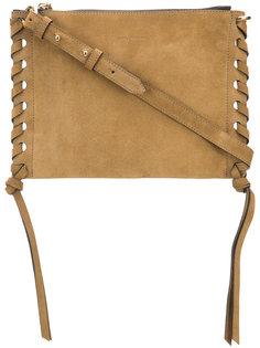 сумка на плечо Zoe Isabel Marant