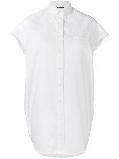свободная рубашка  R13