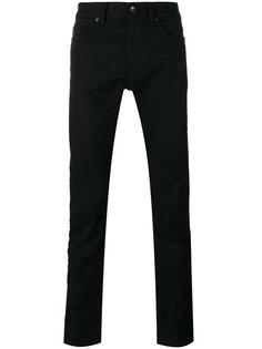 джинсы кроя слим Boss Hugo Boss
