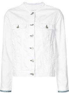 джинсовая куртка Rag & Bone /Jean