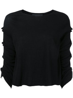 Jian knitted top The Row