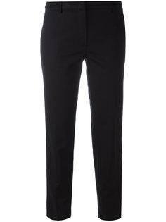 укороченные брюки Armani Jeans