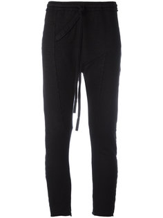 slim-fit trousers Lost & Found Ria Dunn