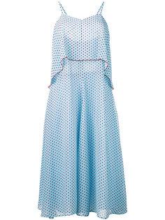 shift midi dress IM Isola Marras