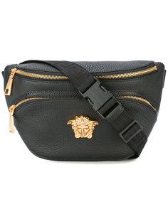 поясная сумка с украшением Medusa  Versace