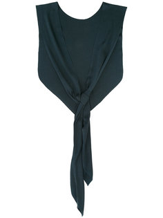 bib scarf The Soloist