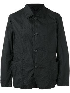 buttoned lightweight jacket Casey Casey