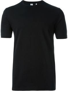 приталенная футболка  Aspesi