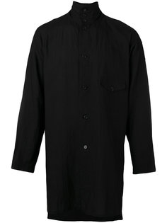 longline shirt Yohji Yamamoto