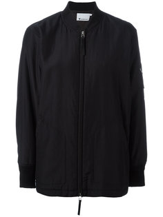 zip up bomber jacket T By Alexander Wang