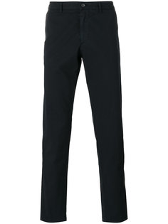 рубашка-поло с короткими рукавами Boss Hugo Boss