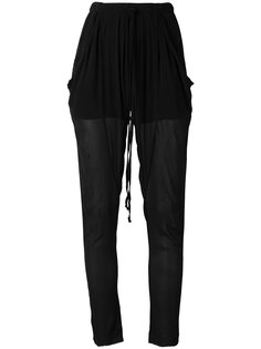 soft pocket trousers Lost & Found Ria Dunn