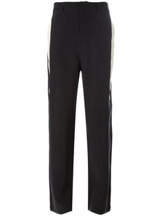 side stripe trousers Tony Cohen