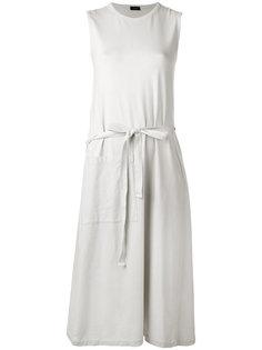 платье с поясом Joseph