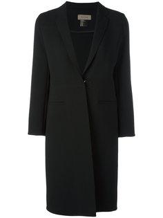 classic coat Tony Cohen