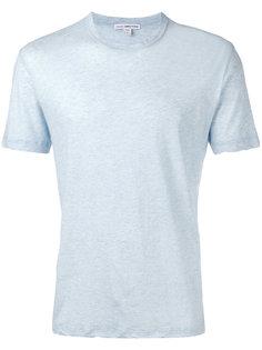 crew neck T-shirt James Perse