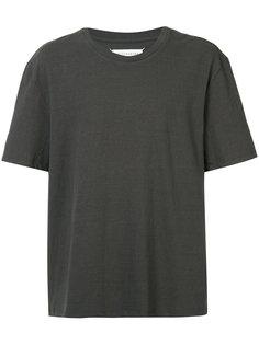 футболка с круглым вырезом Maison Margiela