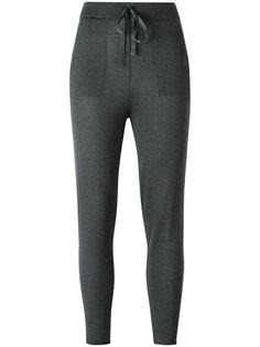 классические спортивные брюки Kristensen Du Nord