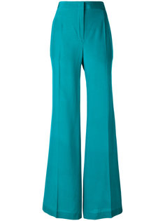широкие брюки Alberta Ferretti