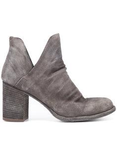 ботинки по щиколотку Officine Creative