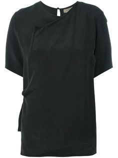 draped T-shirt Tony Cohen