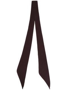 thin scarf The Soloist