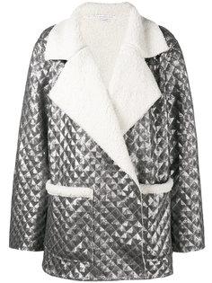 куртка с пайетками Kalmanovich