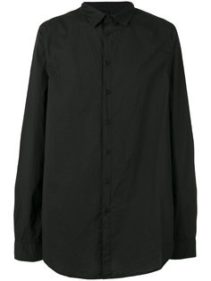 elongated shirt Poème Bohémien