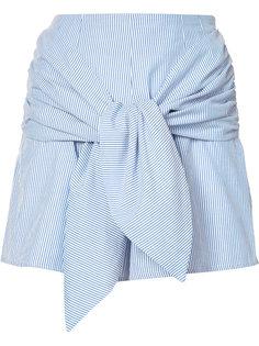 tied waist shorts  Vivetta