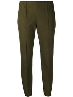 классические укороченные брюки  Theory