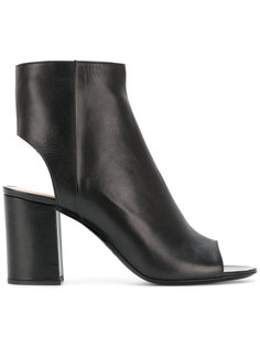 cut-out ankle boots Barbara Bui