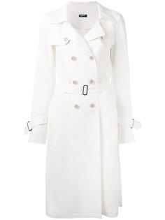 classic trench coat Jil Sander Navy