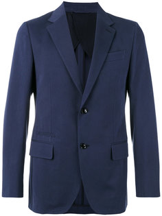 two-button jacket Ermenegildo Zegna